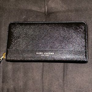 Marc Jacobs (black) Wallet
